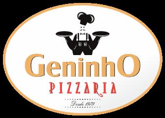 Home do Site Pizzaria do Geninho